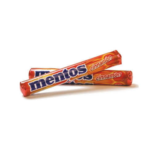 Cinnamon Mentos 15ct