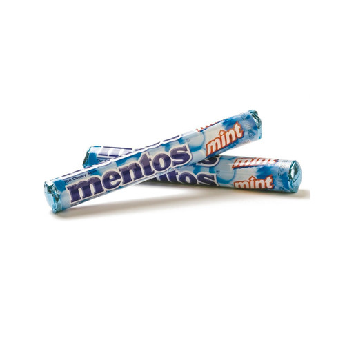 Mint Mentos 15ct