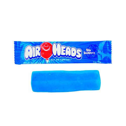 36ct Air Heads Blue Raspberry
