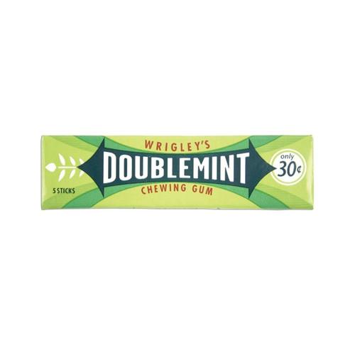 40/5stk Doublemint