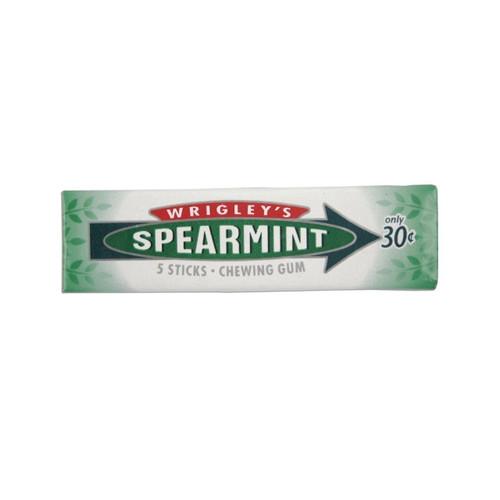 40/5stk Spearmint