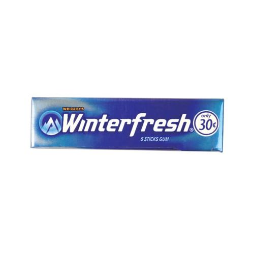 40/5stk Winterfresh