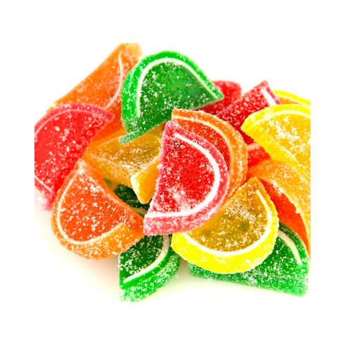 Assorted Mini Fruit Slices 5lb