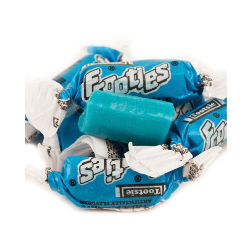 Blue Raspberry Frooties 360ct