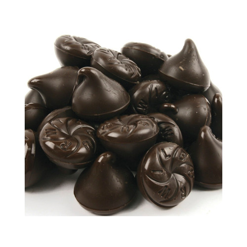 5lb Dark Chocolate Buds