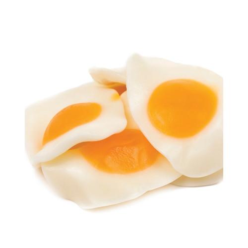 2.2lb Large Gummy Fried Eggs