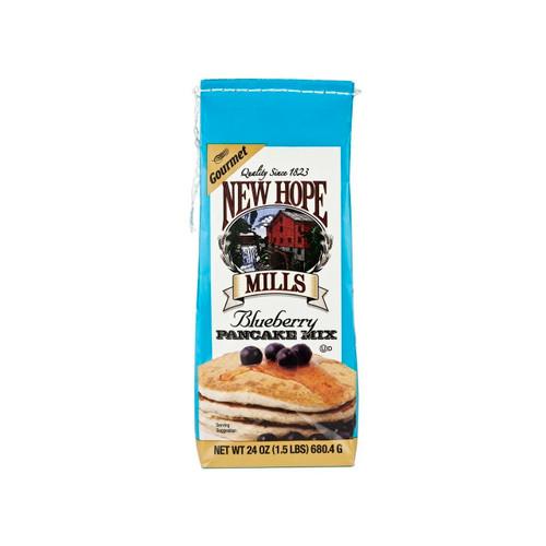12/1.5lb Blueberry Pancake Mix