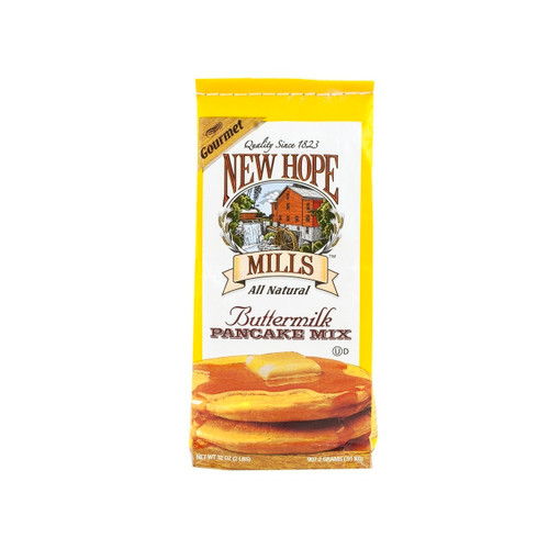 Buttermilk Pancake Mix 12/2lb