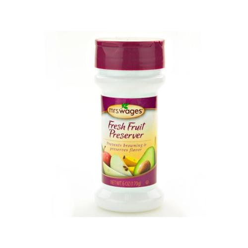 12/6oz Fresh Fruit Preserver