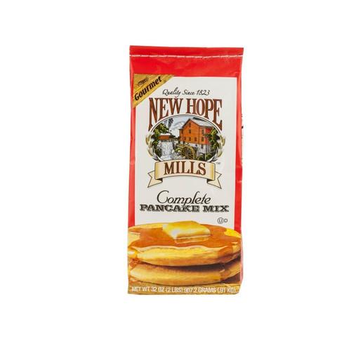 6/5lb Complete Buttermilk Pancake Mix