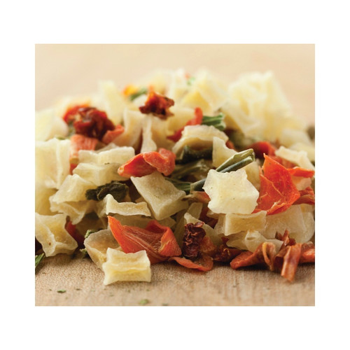 Natural Vegetable Flakes 15lb