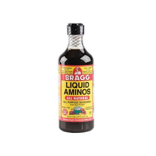 Liquid Aminos 12/16oz