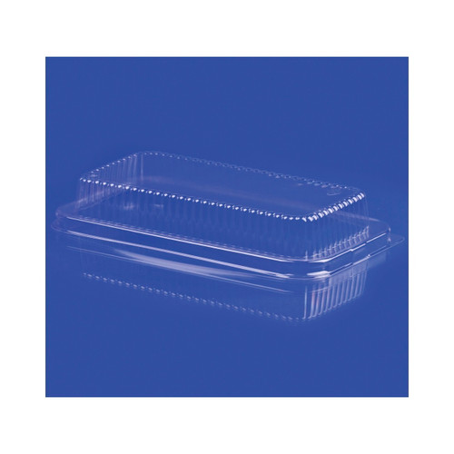 2lb Loaf Pan Dome Lid 200ct