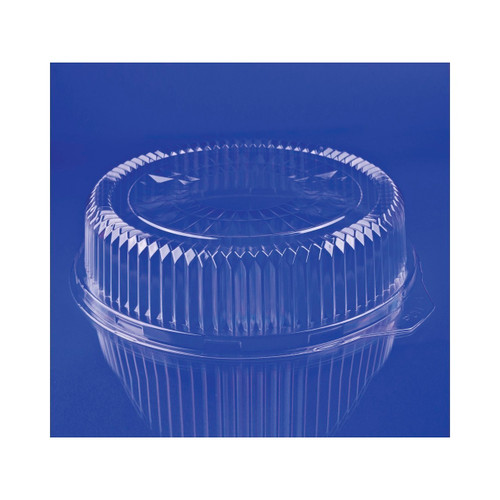 25ct 12 inch Dome Lid For Deli Trays