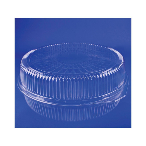 25ct 16 inch Dome Lid For Deli Tray