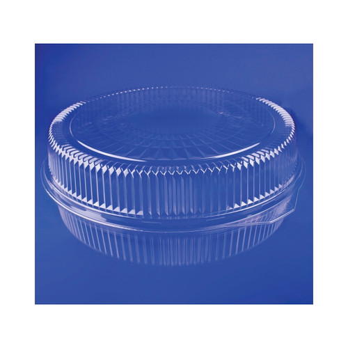 25ct 18 inch Dome Lid For Deli Tray