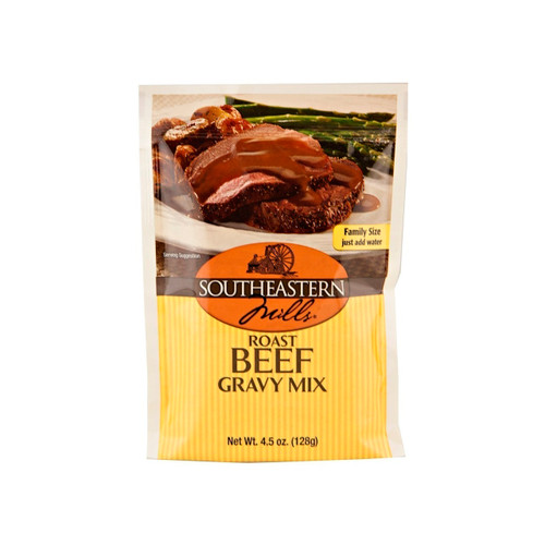 Roast Beef Gravy Mix 24/4.5oz View Product Image