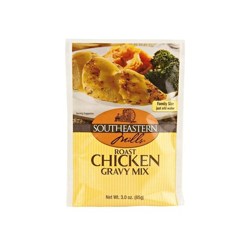 Chicken Gravy Mix 24/3oz View Product Image