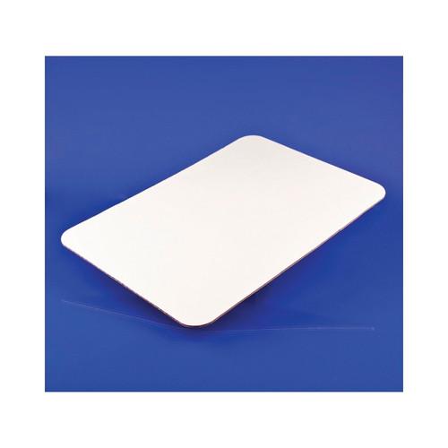 100ct 1/4 Sheet cake Pad 10 inch x14 inch  Treated