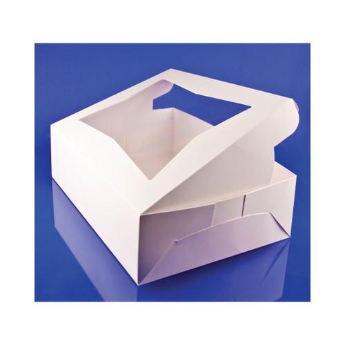 100ct 1/4 Sheet Plain Window Box 14 inch x10 inch x4 inch