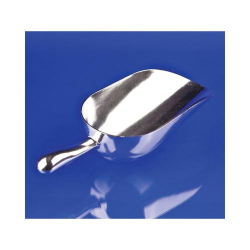 38oz Aluminum Food Scoop Round Bottom