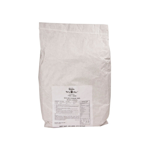 Sugar Cookie Mix 25lb View Product Image