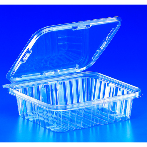 150/48oz Safe-T-Fresh Containers TS48