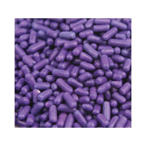 6lb Sprinkles Purple