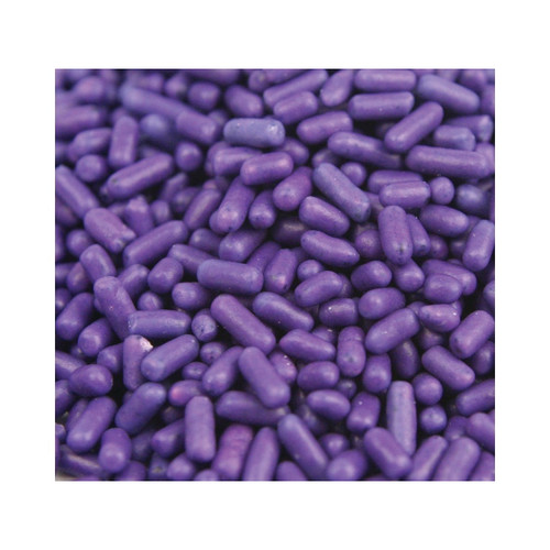 Purple Sprinkles 6lb View Product Image