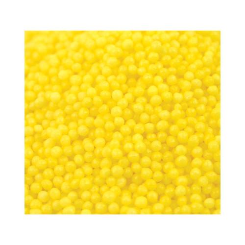 Yellow Nonpareils 8lb
