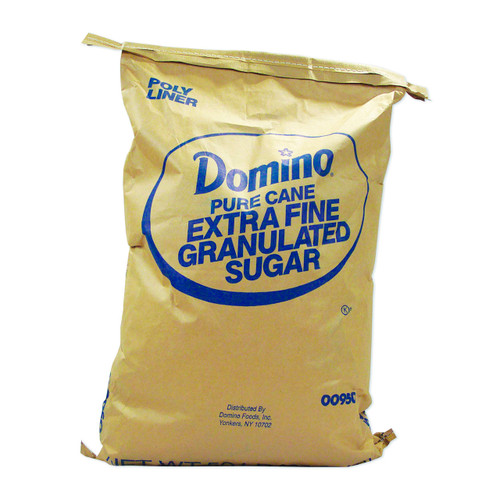 Domino Granulated Sugar 50lb