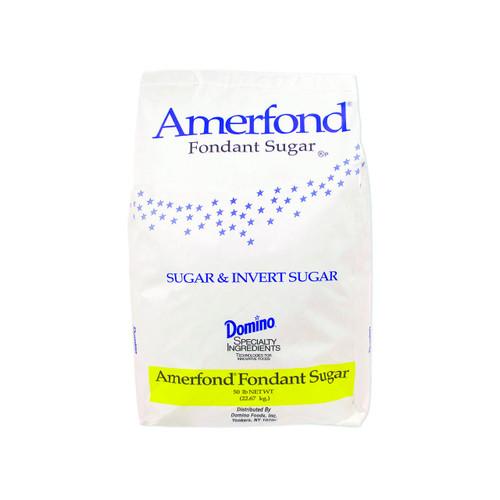 Domino Amerfond Sugar 50lb