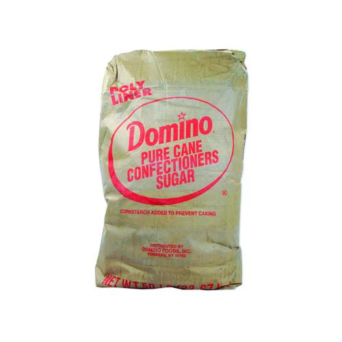 Domino 6X Sugar 50lb