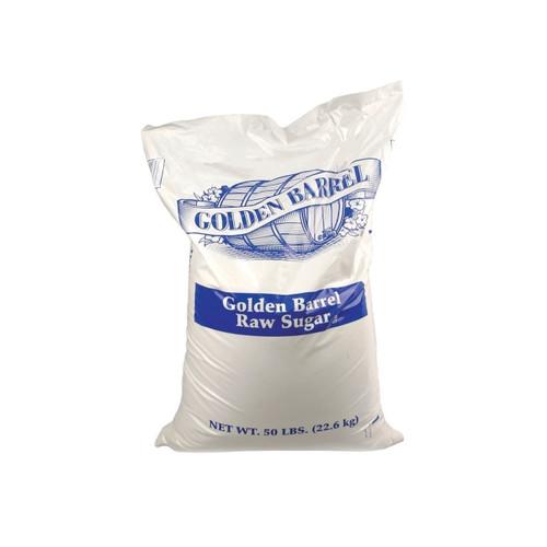 Raw Sugar 50lb