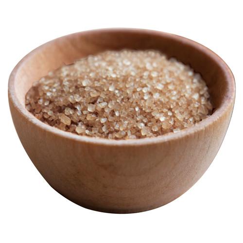 50lb Demerara -Unrefined Sugar