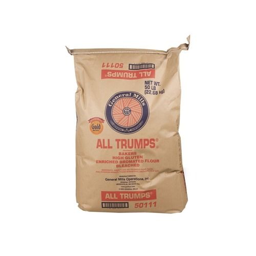GM All Trumps Flour 50lb View Product Image