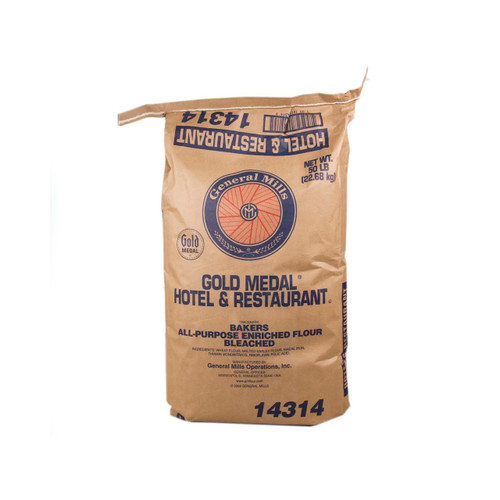 GM All Purpose Flour 50lb View Product Image