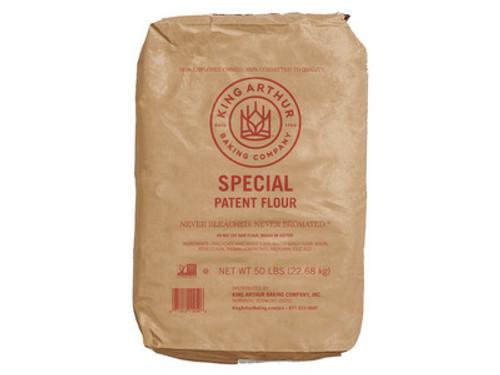 King Arthur Special Flour 50lb