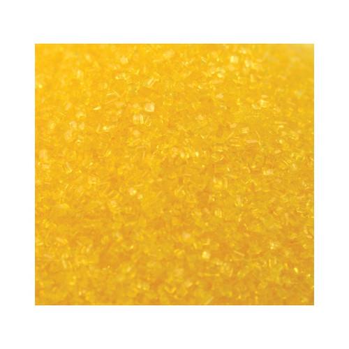 8lb Sanding Sugar Yellow