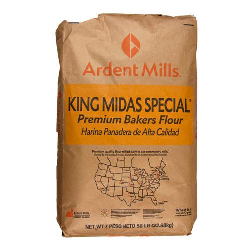 King Midas Flour 50lb