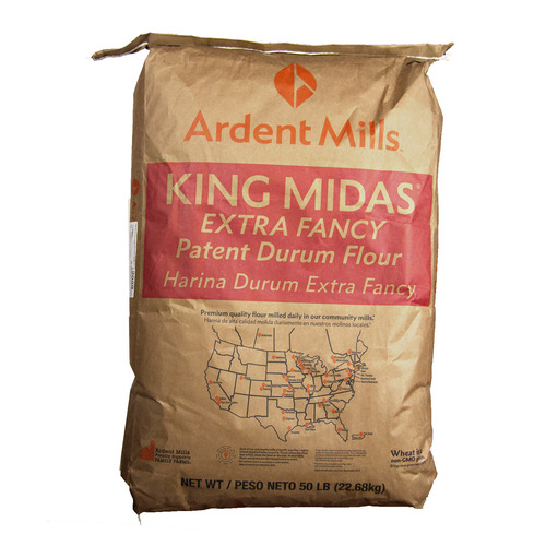 King Midas Durum Flour 50lb
