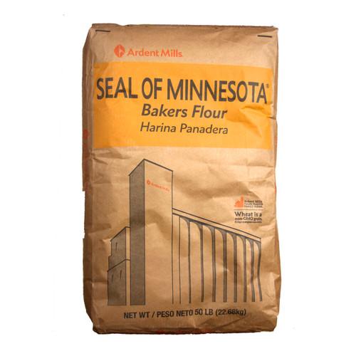 50lb Seal of Minn.Flour-Bleach