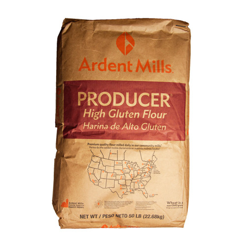 Enriched Producer Flour 50lb