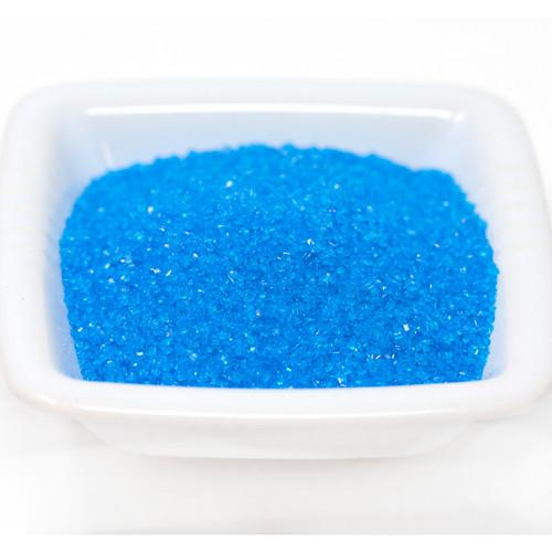Blue Sanding Sugar 8lb