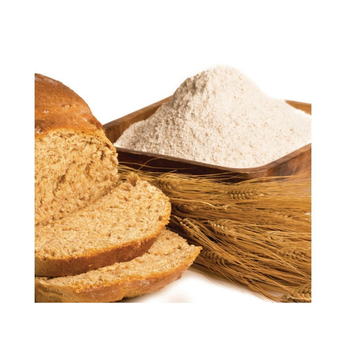 Organic Sprouted Whole Grain Wheat Flour 25lb View Product Image