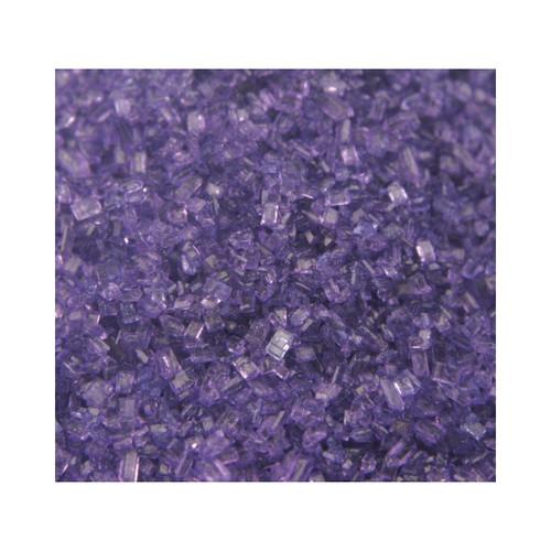8lb Sanding Sugar Lavender