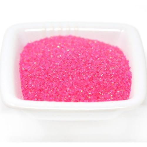 Pink Sanding Sugar 8lb