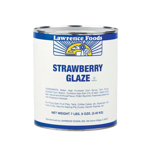 Strawberry Glaze 6/10