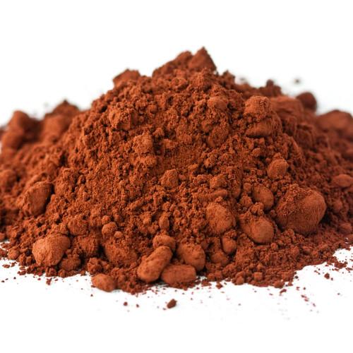 50lb Garnet Dutch Cocoa 10/12