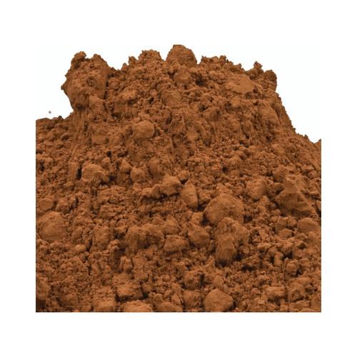 50lb Russet Cocoa Powder